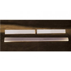 Door sill cover for Alfa Romeo 156 1997-2007