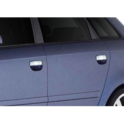 Audi A3 chrome door handle covers