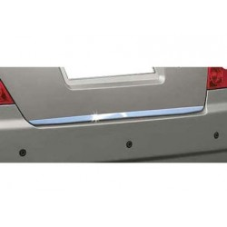 Rear bumper sill cover for Chery ALIA 2006-[...]