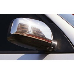 Covers mirrors stainless chrome for Chery ALIA 2006-[...]