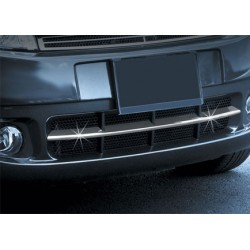 Added chrome bumper before Chery KIMO 2007-[...]