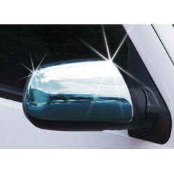 Covers mirrors stainless chrome for Chery TAXIM 2008-[...]
