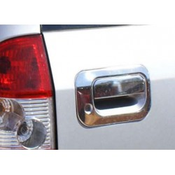 Trunk chrome for Chery TIGGO 2006-[...] handle covers