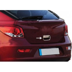 Trunk chrome for Chevrolet CRUZE 2011-[...] handle covers