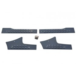 Sills for Citroen BERLINGO II 2008-[...]