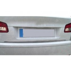 Rear bumper sill cover for Citroen C5 2008-[...]