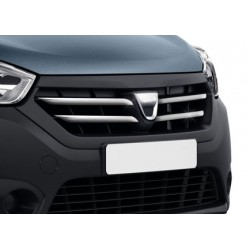 Rod's grille chrome for Dacia DOKKER 2012-[...]
