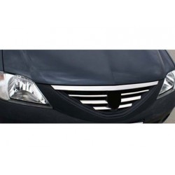 Rod's grille chrome for Dacia LOGAN 2005-[...]