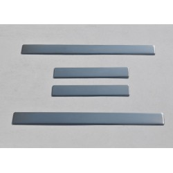 Door sill cover for Dacia LOGAN 2005-[...]