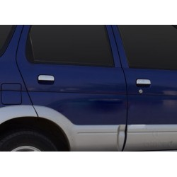 Daihatsu TERIOS I chrome door handle covers