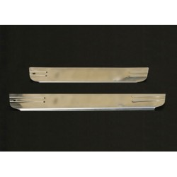 Door sill cover for Daihatsu TERIOS II 2006-[...]