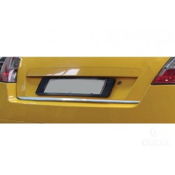 Rear bumper sill cover for Fiat STILO 2001-2007