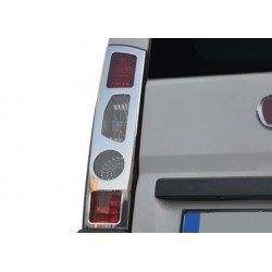 Accessory chrome for Fiat DUCATO 2006-[...]