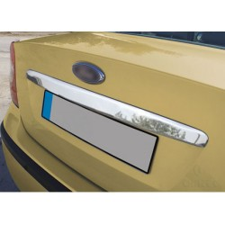 Cover handle trunk chrome for Ford FOCUS II Facelift 2008 - 2011
