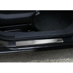 Sills for Ford FOCUS II Facelift 2008-2011