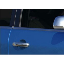 Door Ford FOCUS III 2011-[...] chrome handle covers