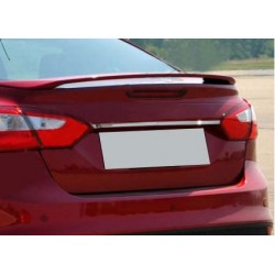 Trunk chrome for Ford FOCUS III 2011-[...] handle covers