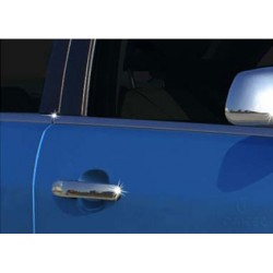 Ford C - MAX I chrome door handle covers
