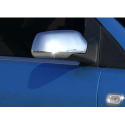 Chrom mirror cover for Ford C - MAX I 2003-2010