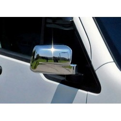 Chrom mirror cover for Ford CONNECT 2009-[...]