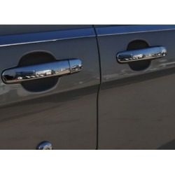 For Ford TRANSIT TOURNEO/CUSTOM chrome door handle covers