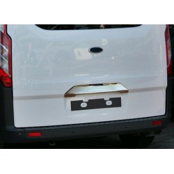 Cover handle of trunk chrome for Ford TRANSIT TOURNEO/CUSTOM 2013-[...]