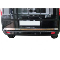 Rear bumper sill cover for Ford TRANSIT TOURNEO/CUSTOM 2013-[...]