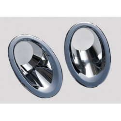 Contour chrome for fog Ford TRANSIT TOURNEO/CUSTOM 2013-[...]