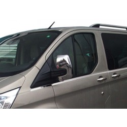 Chrom mirror cover for Ford TRANSIT TOURNEO/CUSTOM 2013-[...]