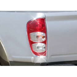 Contour chrome for rear lights Great Wall GREAT WALL WINGLE 2011-[...]