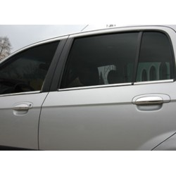Hyundai GETZ chrome door handle covers