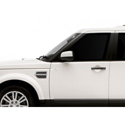Covers mirrors stainless chrome for Land Rover FREELANDER II 2007-[...]