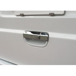 Trunk chrome for Mercedes VIANO 2004-[...] handle covers
