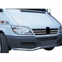 Rod's grille chrome for Mercedes SPRINTER 1995-2006