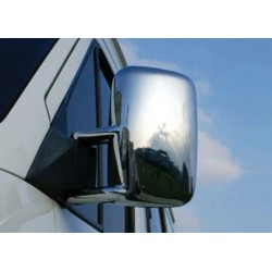 Chrom mirror cover for Mercedes SPRINTER 1995-2006