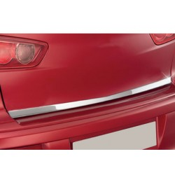Rear bumper sill cover for Mitsubishi LANCER 2007-[...]