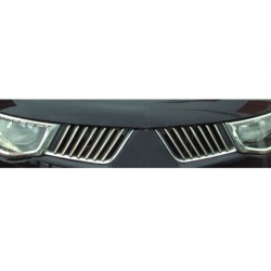 Rod's grille chrome for Mitsubishi L200 IV 2006-[...]