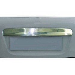 Cover handle of trunk chrome for Nissan QASHQAI + 2 2009-[...]