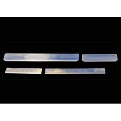 Door sill cover for Nissan NAVARA 2006-[...]