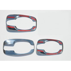 Frame chrome for door handle 2001 Nissan PRIMASTAR-[...]