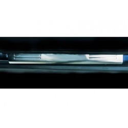 Door sill cover for Opel ASTRA G 1998-2004 - 3 doors