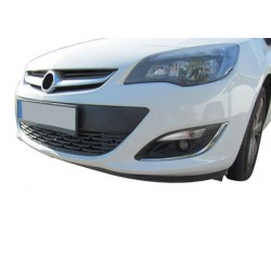Contour chrome for fog Opel ASTRA J 2010-[...]