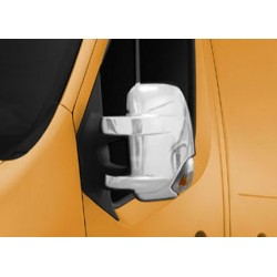 Chrom mirror cover for Opel MOVANO III 2013-[...]