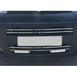 Added chrome bumper before Peugeot BIPPER 2008-[...]