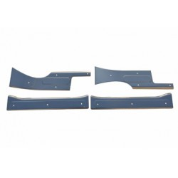 Sills for Peugeot BIPPER 2008-[...]