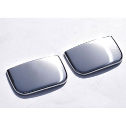 Peugeot PARTNER I 2 door chrome door handle covers