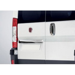 Trunk chrome for Peugeot BOXER III 2006-[...] handle covers