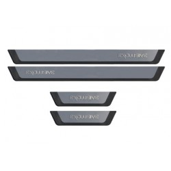 Sills for Renault CLIO III 2006-2012