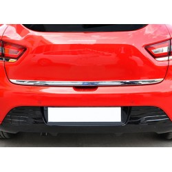 Rear bumper sill cover for Renault CLIO IV 2012-[...]