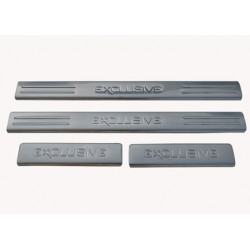 Exclusive sills for Renault CLIO IV 2012-[...]